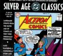DC Silver Age Classics: Action Comics Vol 1 252