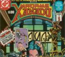 Madame Xanadu (New Earth)/Quotes