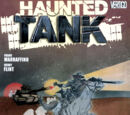 Haunted Tank Vol 1 2