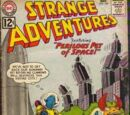 Strange Adventures Vol 1 146