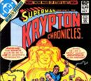 Krypton Chronicles Vol 1 2