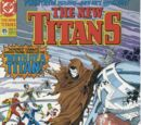 New Titans Vol 1 85