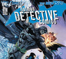 Detective Comics Vol 2 6