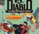 El Diablo Vol 1 6