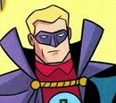 Alan Scott (DCAU)