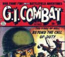 G.I. Combat Vol 1 1