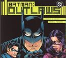 Batman: Outlaws Vol 1 3