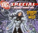 DC Special: Return of Donna Troy Vol 1 2