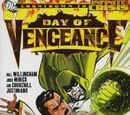 Day of Vengeance (Collected) Vol 1 1
