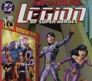 Legion of Super-Heroes Vol 4 78