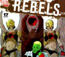 R.E.B.E.L.S. Vol 2 17