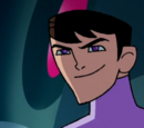Legion of Super-Heroes Episode: Chain of Command/Images