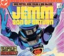 Jemm, Son of Saturn Vol 1 11