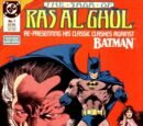 Saga of Ra's al Ghul Vol 1 1