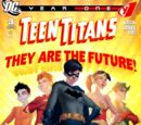 Teen Titans: Year One Vol 1 3