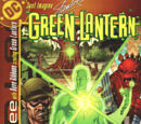 Just Imagine: Green Lantern Vol 1 1