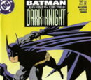 Batman: Legends of the Dark Knight Vol 1 185