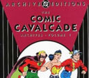 Comic Cavalcade Archives Vol 1