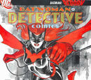 Detective Comics Vol 1 854
