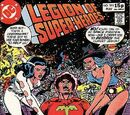 Legion of Super-Heroes Vol 2 275