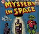 Mystery in Space Vol 1 99