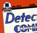 Detective Comics Vol 1 134