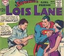 Superman's Girlfriend, Lois Lane Vol 1 88