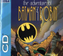 Adventures Of Batman &amp; Robin (Sega)