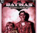 Batman: Gotham Knights Vol 1 54
