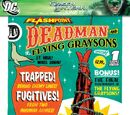 Flashpoint: Deadman and the Flying Graysons Vol 1 1