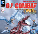 G.I. Combat Vol 3 1