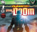 Flashpoint: Legion of Doom Vol 1 1
