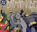 Batman &amp; Robin Adventures Vol 1 23