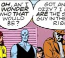 Crimebusters (Watchmen)