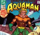 Aquaman Vol 4