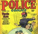 Police Comics Vol 1 96
