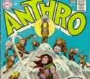 Anthro Vol 1 2