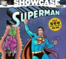 Showcase Presents: Superman Vol 1 1
