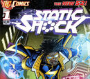 Static Shock: Supercharged