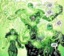 Alpha Lantern Corps