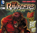 Ravagers Vol 1 4