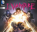 I, Vampire Vol 1 12