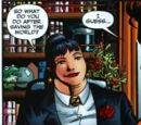 Zatanna Zatara (Earth-51)