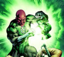 Green Lantern Vol 4 17/Images