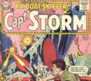 Capt. Storm Vol 1 2