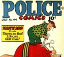 Police Comics Vol 1 44