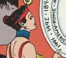 Hippolyta (Earth-Two)