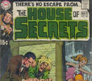 House of Secrets Vol 1 85
