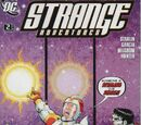 Strange Adventures Vol 3 2