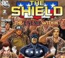 Shield Vol 1 2